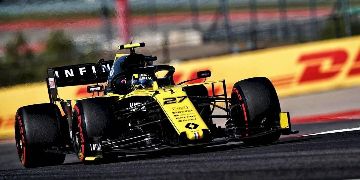 Renault se la juega con la descarbonización de la Fórmula Uno