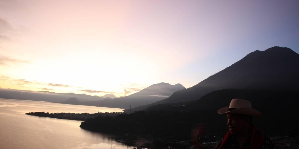 EN IMÁGENES. Así ofrece San Juan la Laguna una experiencia de vida al turista
