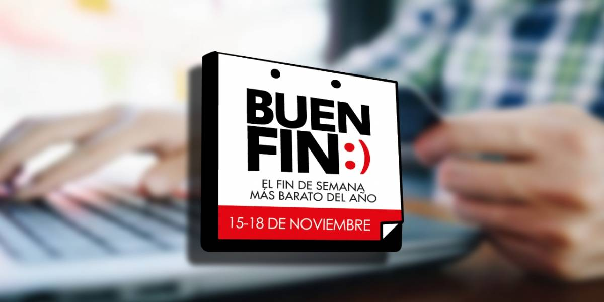Buen Fin 2019: Las mejores opciones para comprar en línea en México