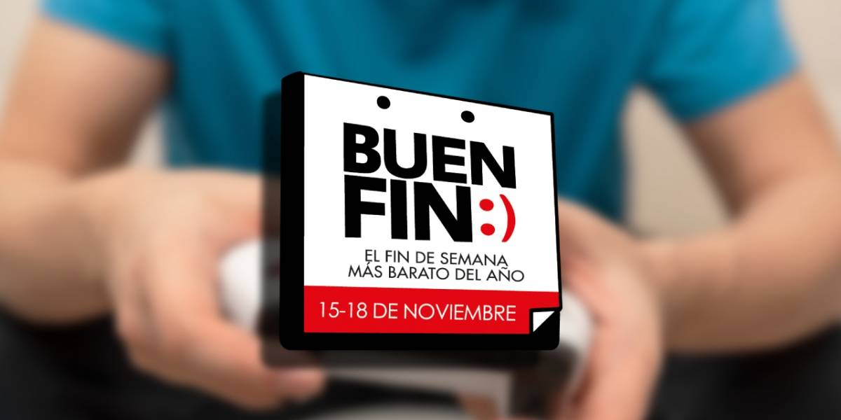 Buen Fin 2019: Las mejores ofertas en videojuegos en México