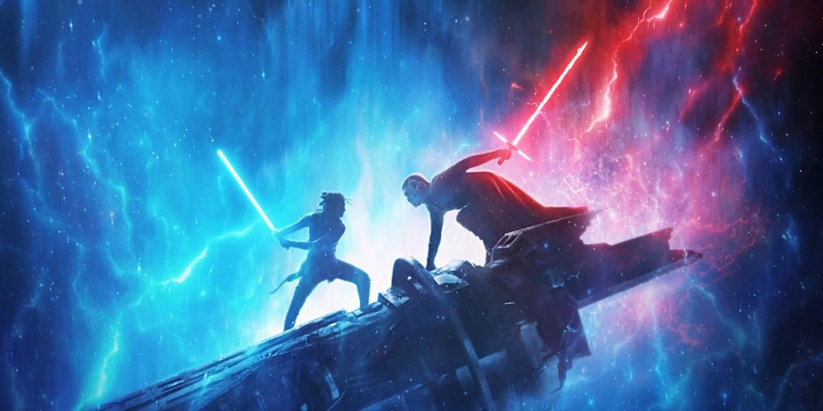 Cinemex prepara una maratón de Star Wars justo en el día del estreno del episodio 9 en México