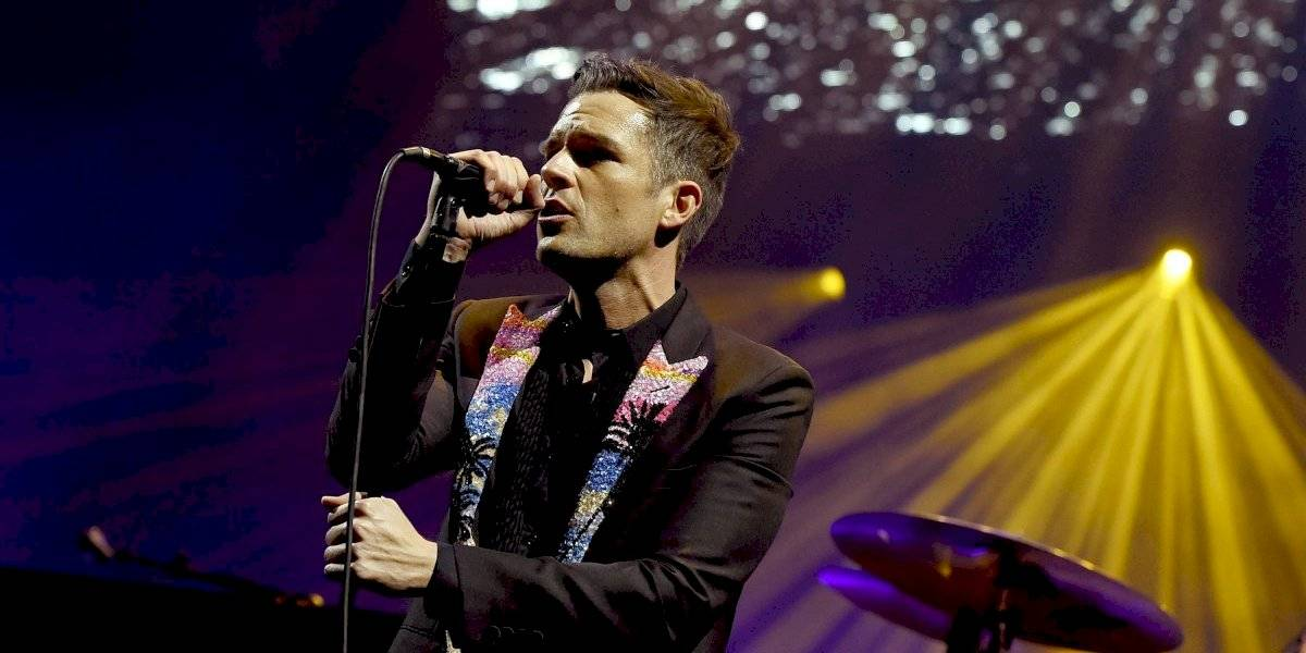 The Killers lanzará 'Imploding the mirage' en 2020