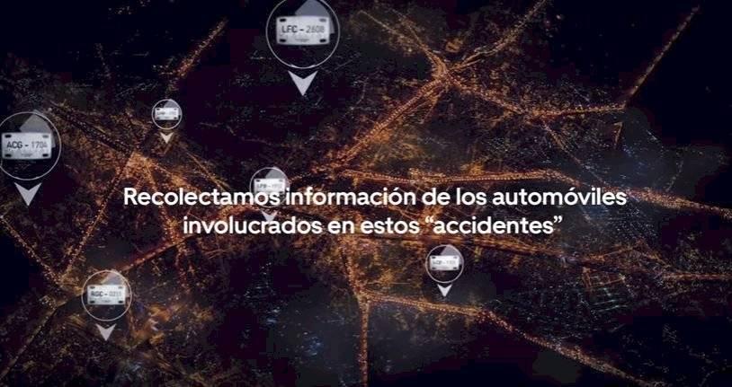 Uber Info