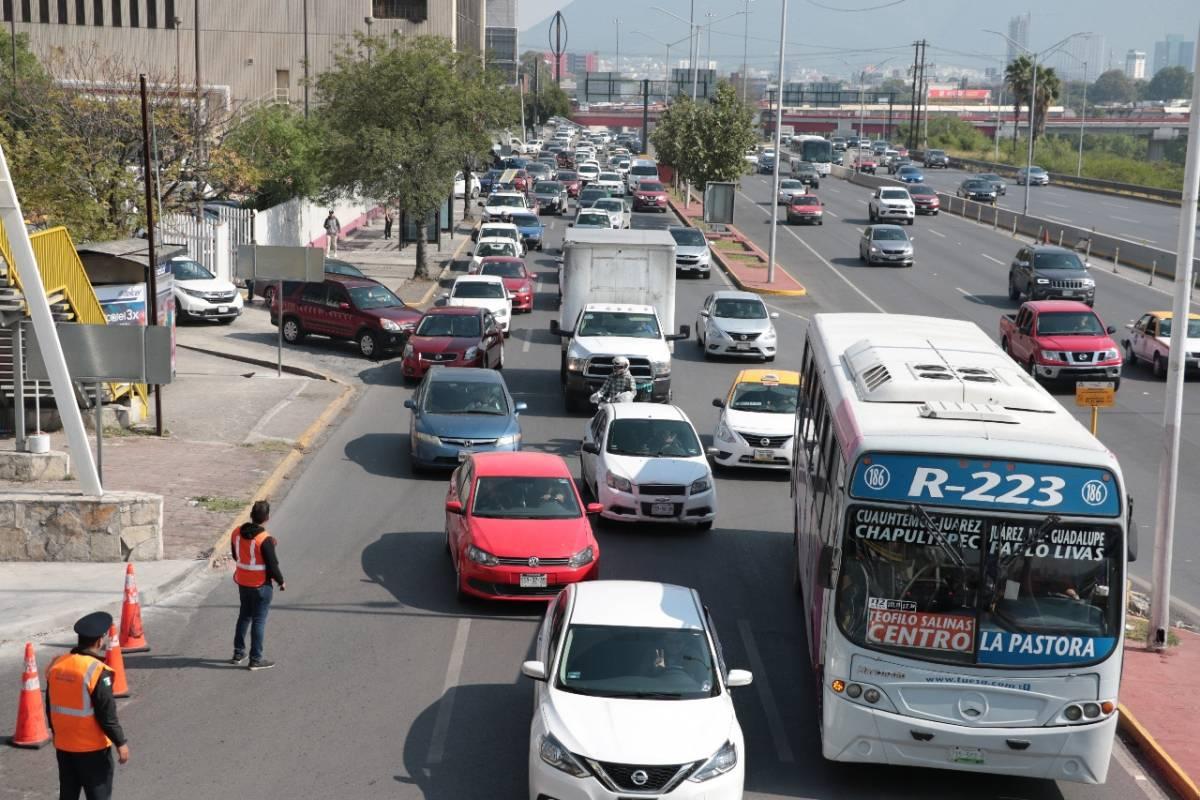 Compras del Buen Fin enloquecen centro de Monterrey - Publimetro México