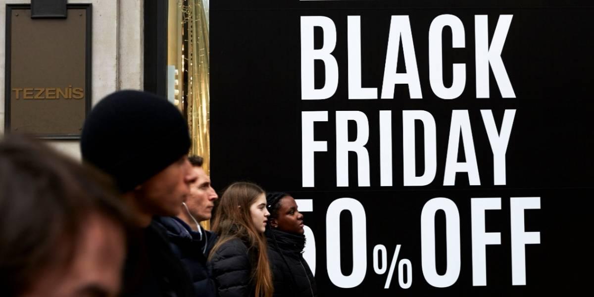 Qué comprar en el Black Friday para no morir en el intento