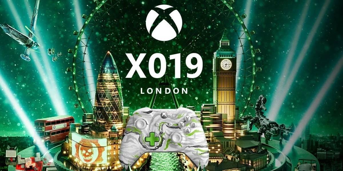 X019: Microsoft anuncia su servicio de streaming xCloud, Grounded, Everwild y un montón de juegos