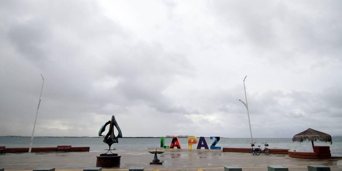 Tormenta tropical Raymond traerá lluvias intensas a Baja California Sur