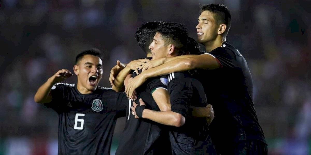 Selección Mexicana anuncia sedes para su gira en 2020