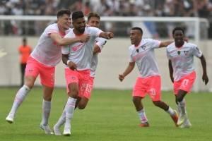 Liga de Quito es el primer campeón de la Copa Ecuador