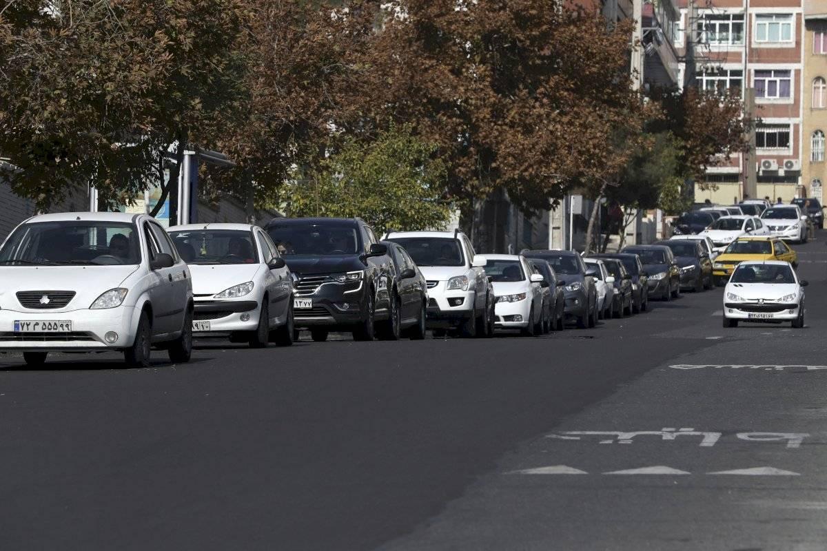 Las protestas en Irán requieren autorización previa por parte del Ministerio del Interior