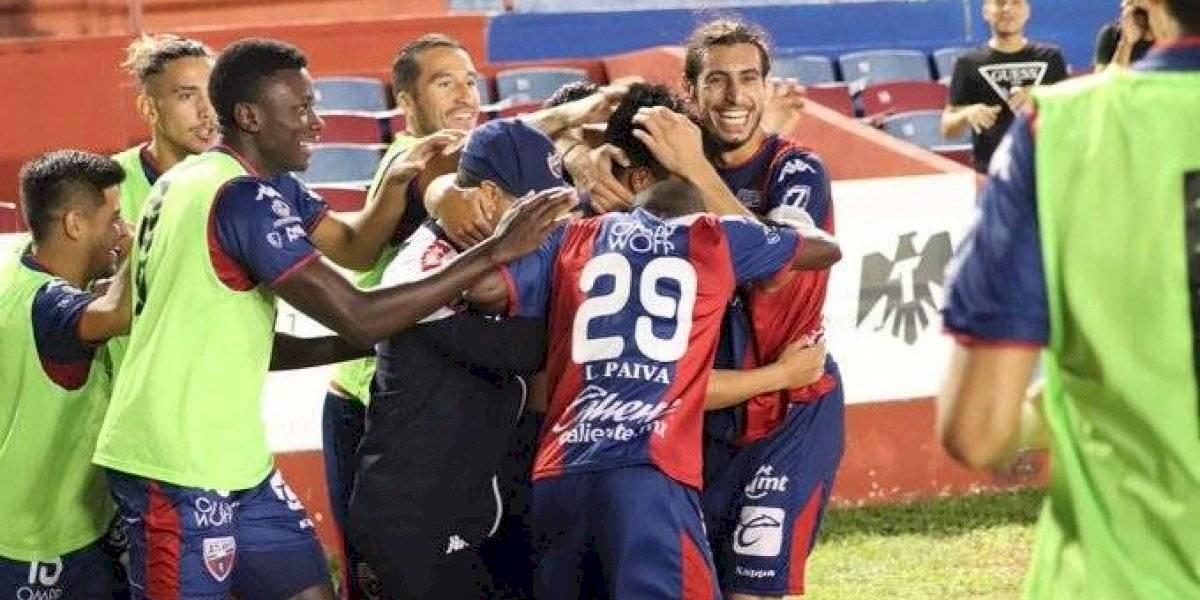 Atlante está en semifinales del Ascenso MX tras vencer a Mineros
