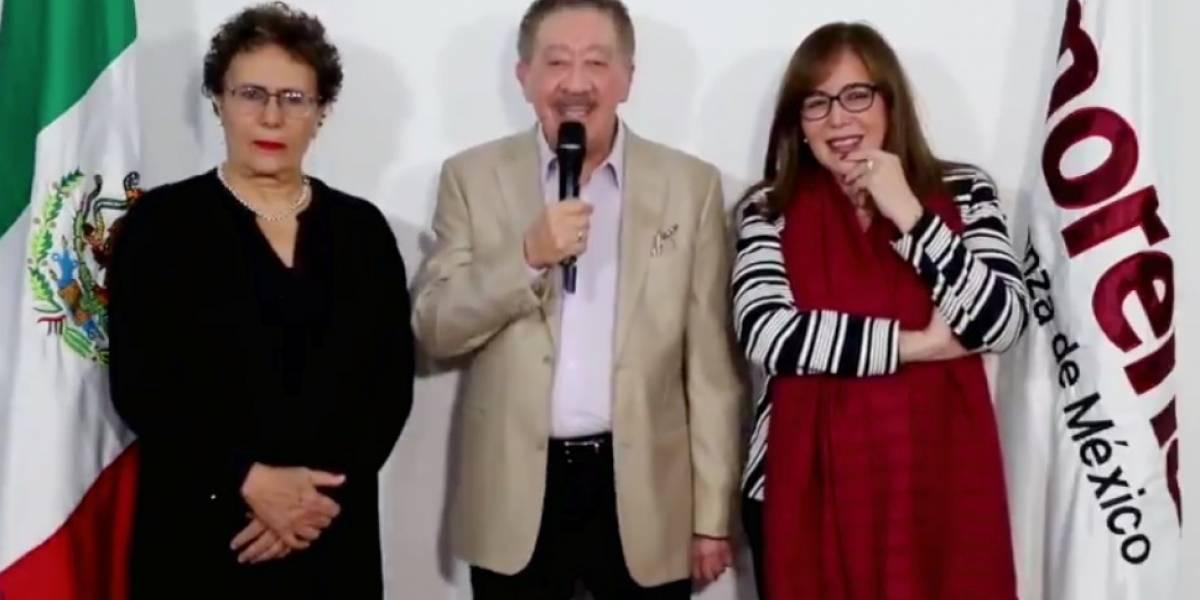 Tras meses en pugna, acuerda Morena fecha para su congreso nacional