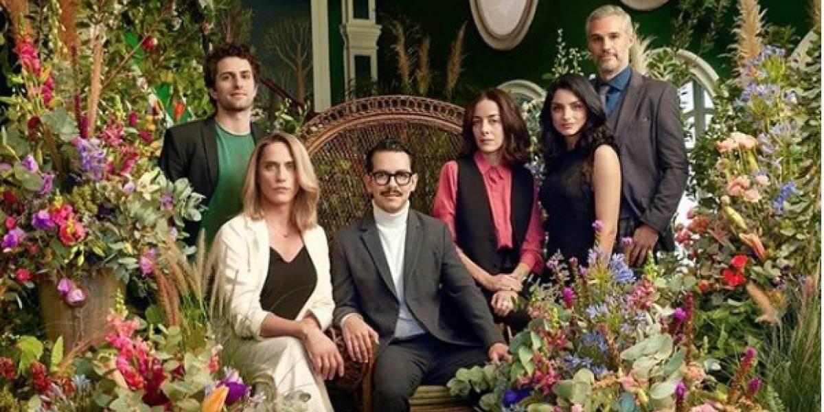 ¡Confirmado! Se viene la 3era temporada de 'La Casa de las Flores'