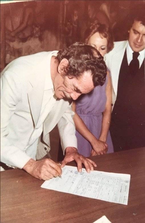 Miguel Valdés