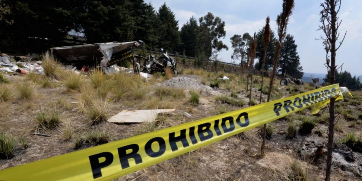 Tres estados acumulan 34% de los accidentes de tránsito en México