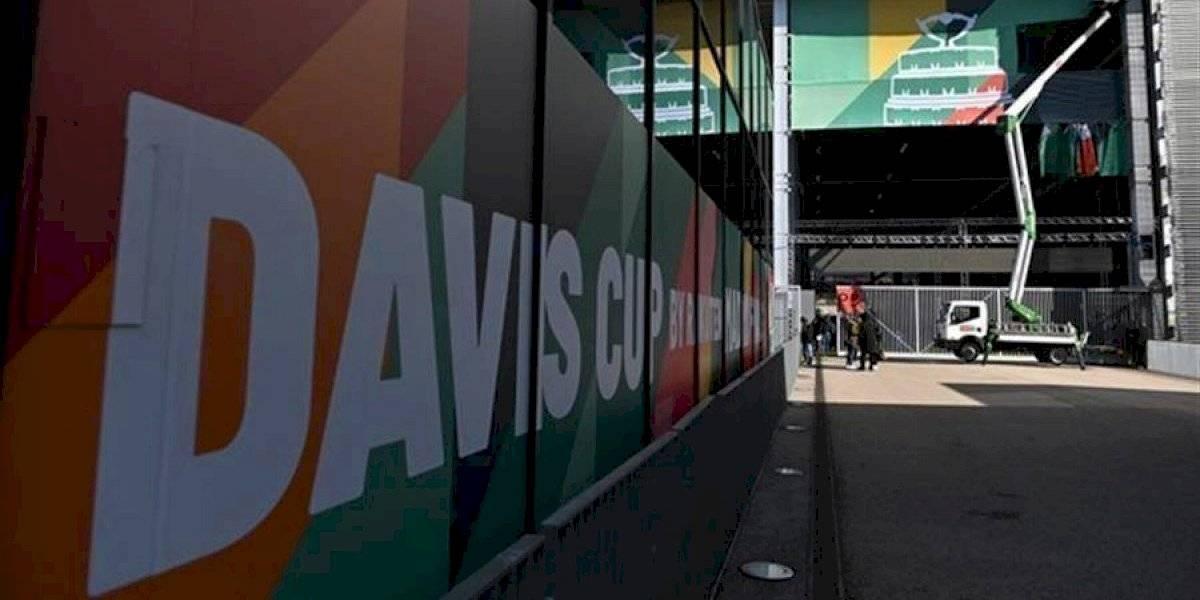 ¿Cómo funciona la nueva Copa Davis?