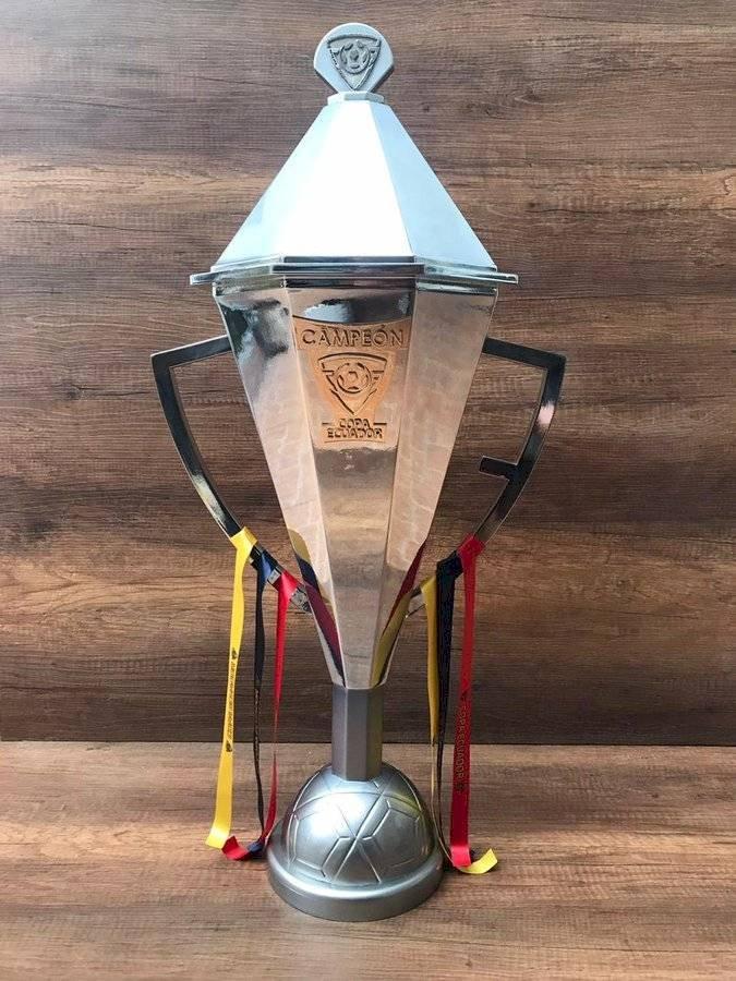 Copa Ecuador Internet