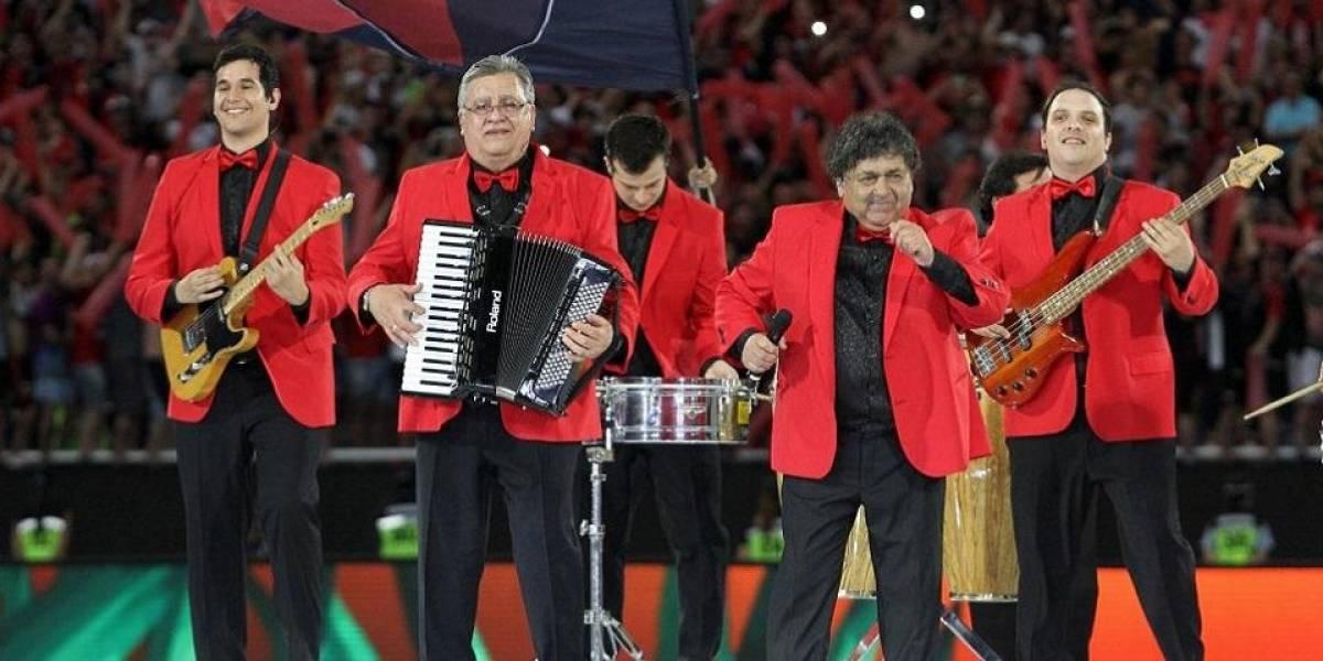Integrante de Los Palmeras se disculpa con La Vagancia