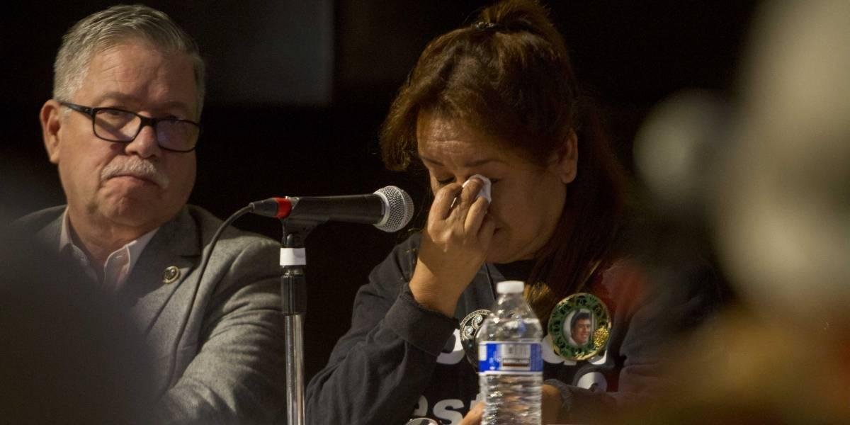 Delitos en la CDMX dejan 516 víctimas al día