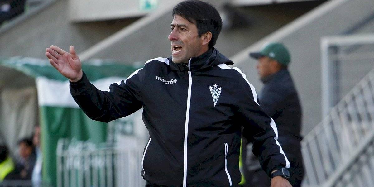 """Moisés Villarroel furioso por término del Fútbol Joven: """"Huachipato fue campeón con dos partidos más"""""""