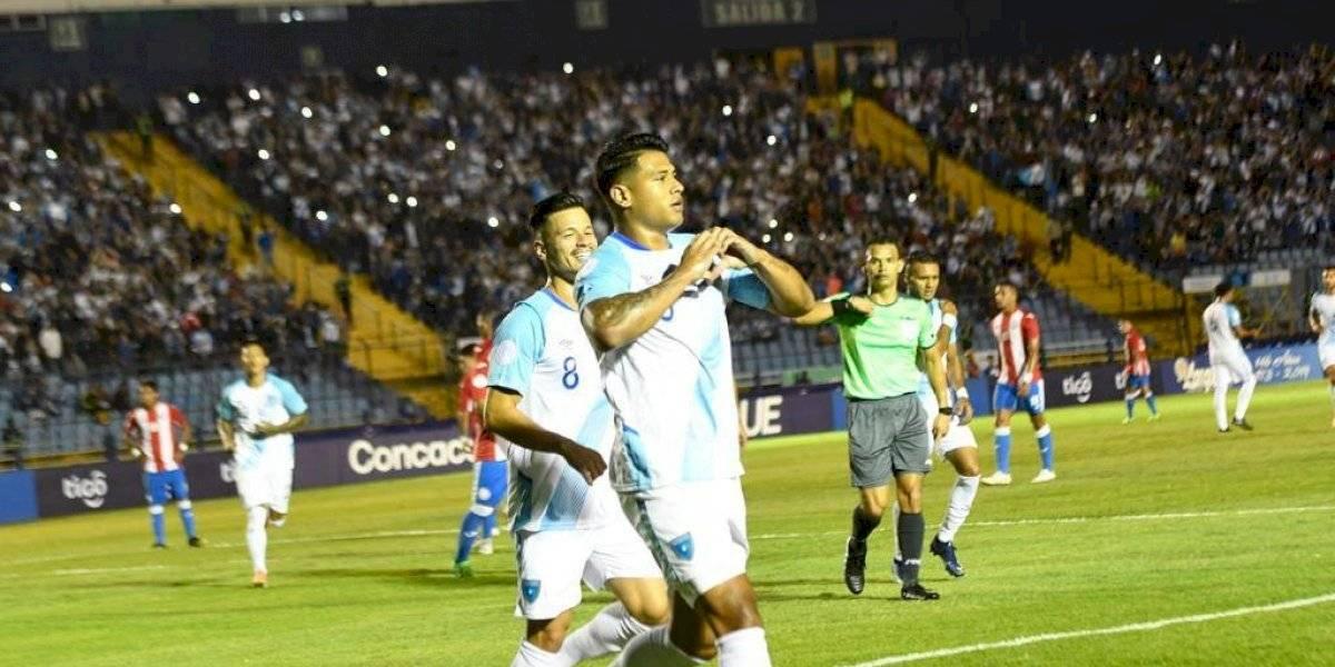 ¡Primera localidad agotada! Guatemala vs Panamá genera alta demanda entre los aficionados