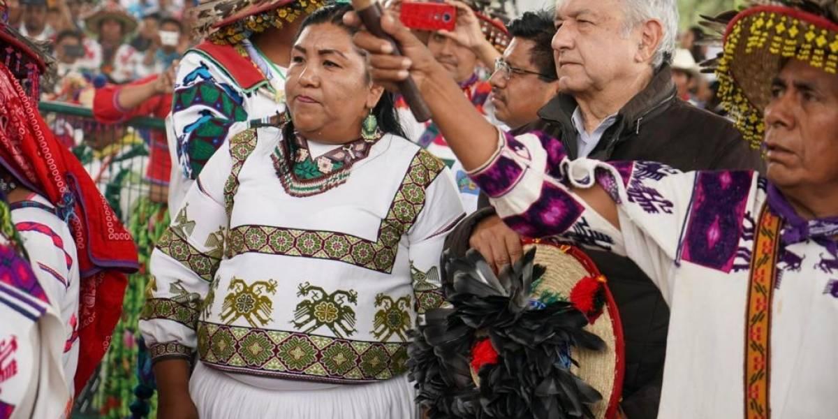 Niega López Obrador diferencias con Enrique Alfaro