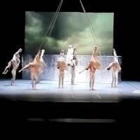 El Ballet de Belgrado abrió 4to Festival de las Artes Vivas en Loja