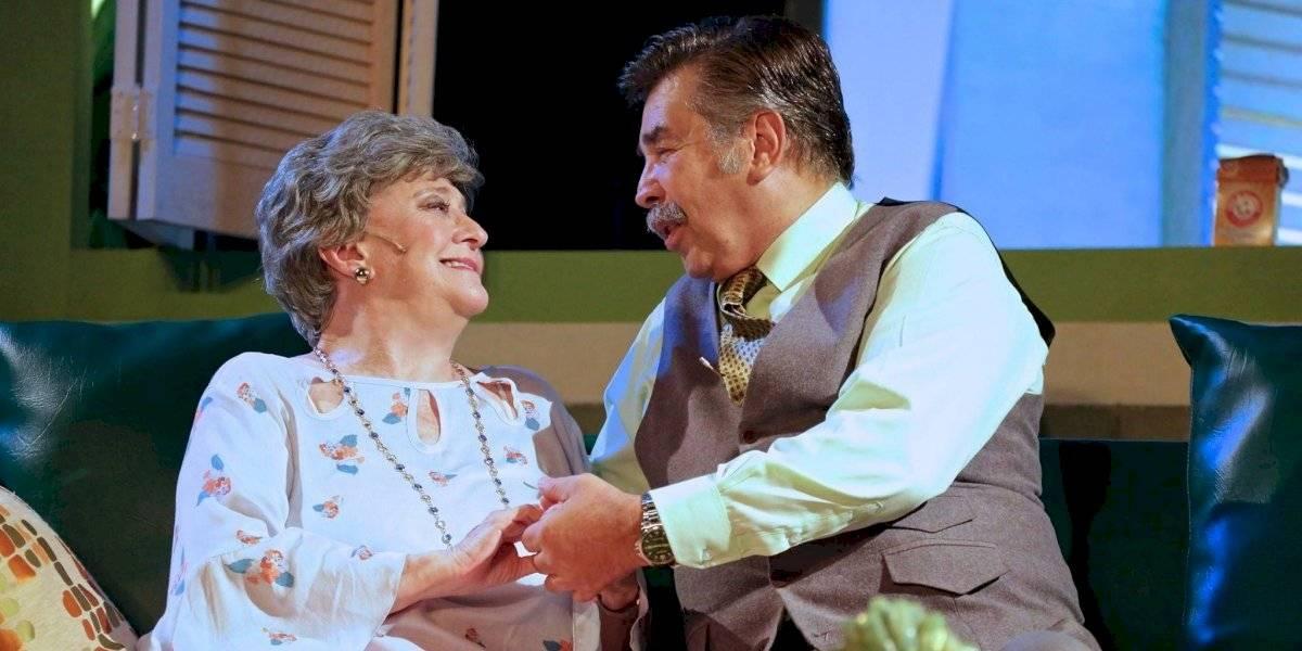 Jorge Ortiz de Pinedo le apuesta más a la familia