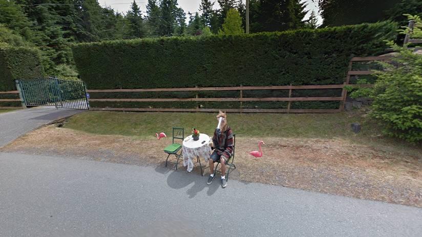 Google Maps Canada