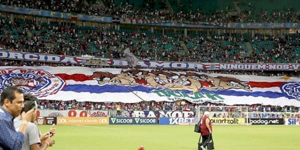 Campeonato Brasileiro 2019: como assistir ao vivo online ao jogo Bahia x Palmeiras