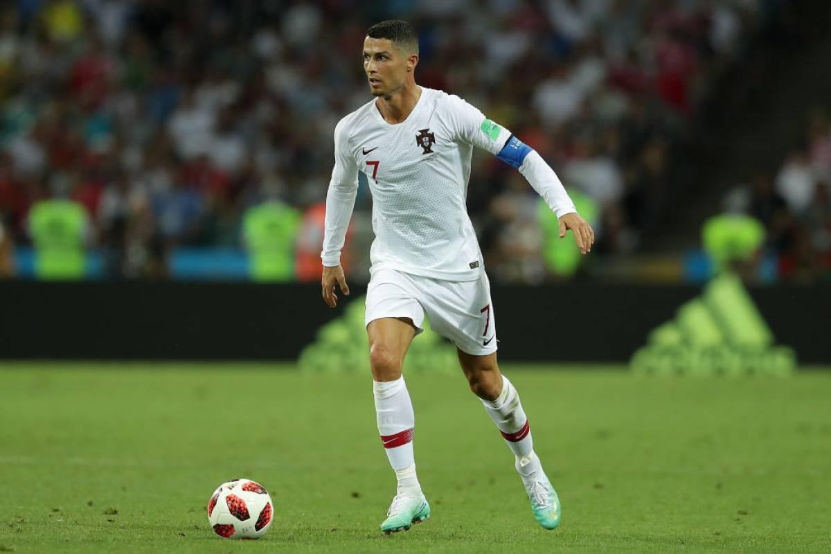 Portugal clasificó a la Euro 2020 gracias a un inspirado Cristiano Ronaldo que sigue rompiendo récords - Publimetro Chile
