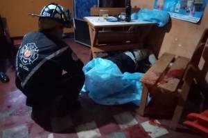 Un ataque armado se registró en el interior de una cantina en la zona 1 de Mixco, en el cual una persona perdió la vida.