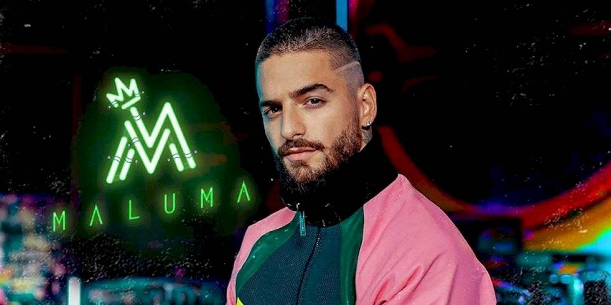 Anuela AA sentiría celos de Maluma por acercamiento a Karol G