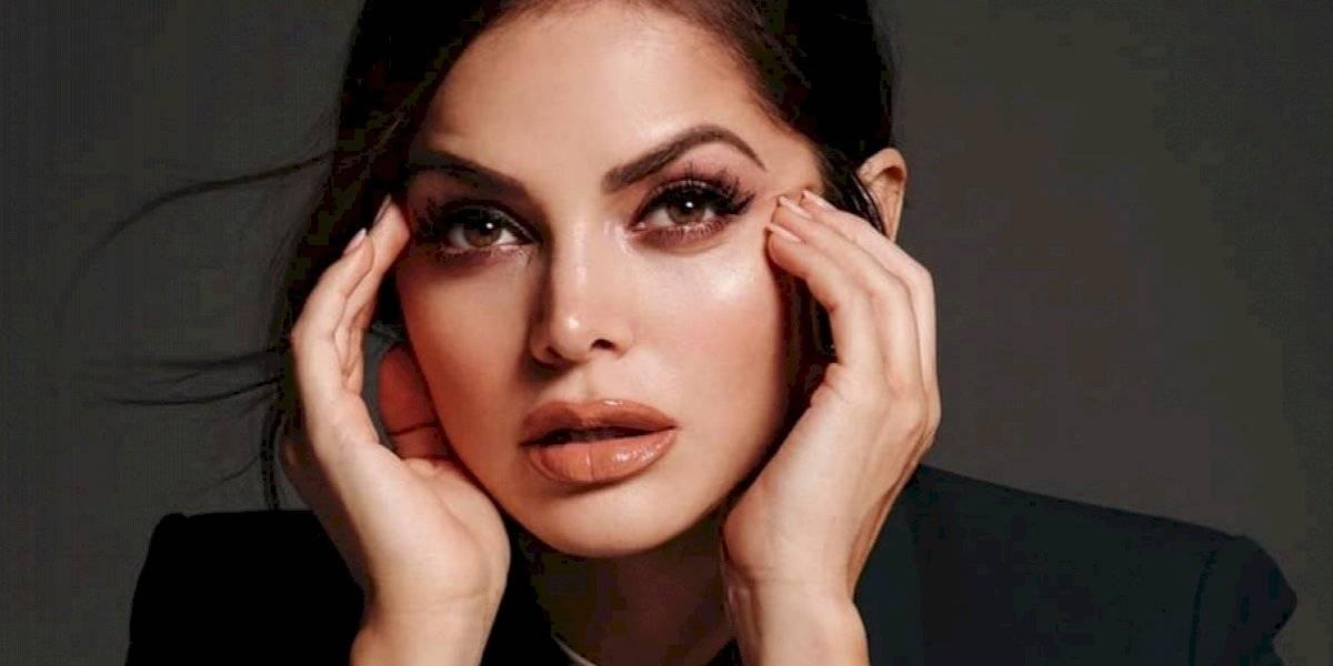 Marisol González opaca a Yanet García como la mexicana más sexy