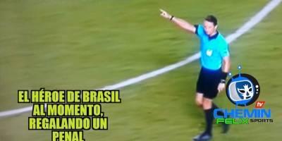 Memes final Mundial Sub-17