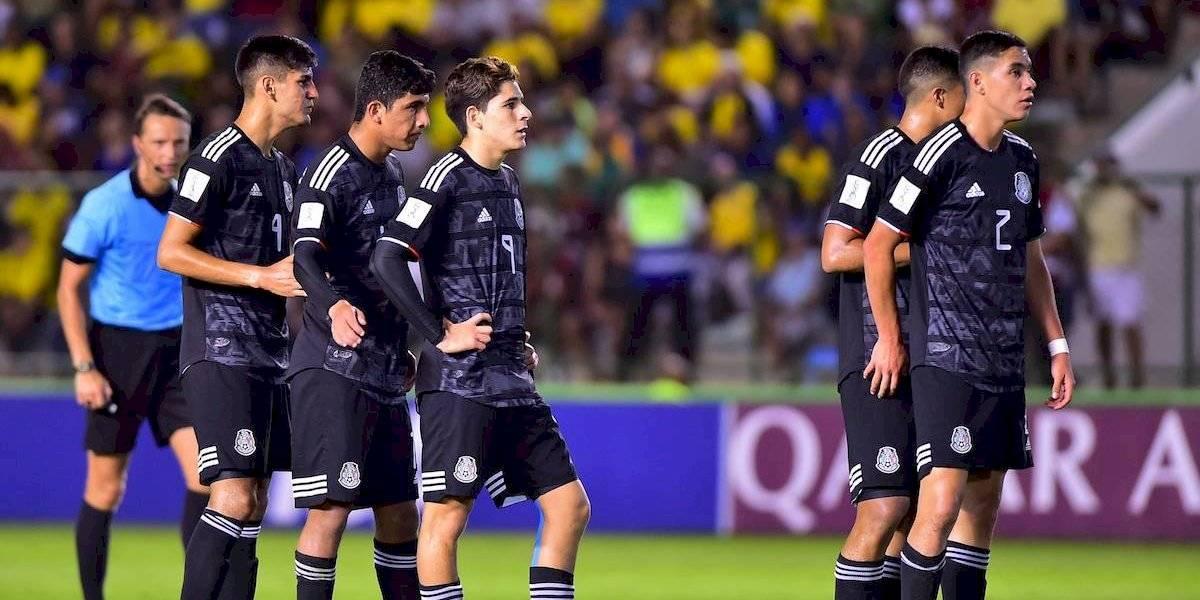 VIDEO: El polémico penal que impulsó el triunfo de Brasil ante México