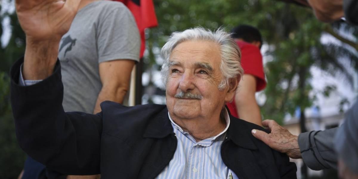"""Mujica pide a Áñez """"parar la represión"""" en Bolivia"""