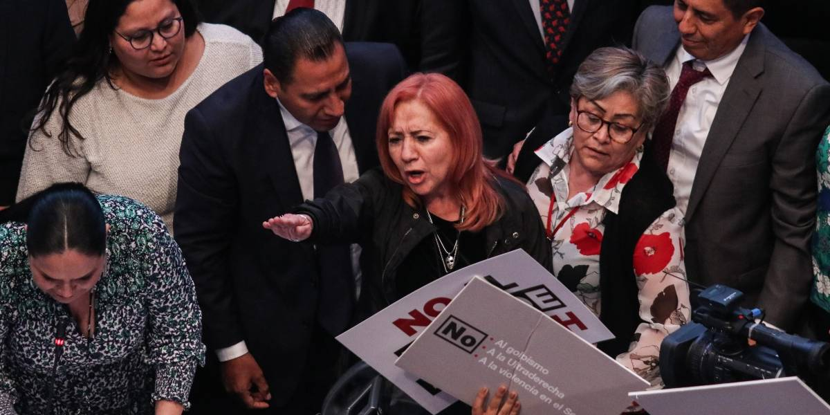 Periodistas Desplazados pide disculpa pública a titular de la CNDH