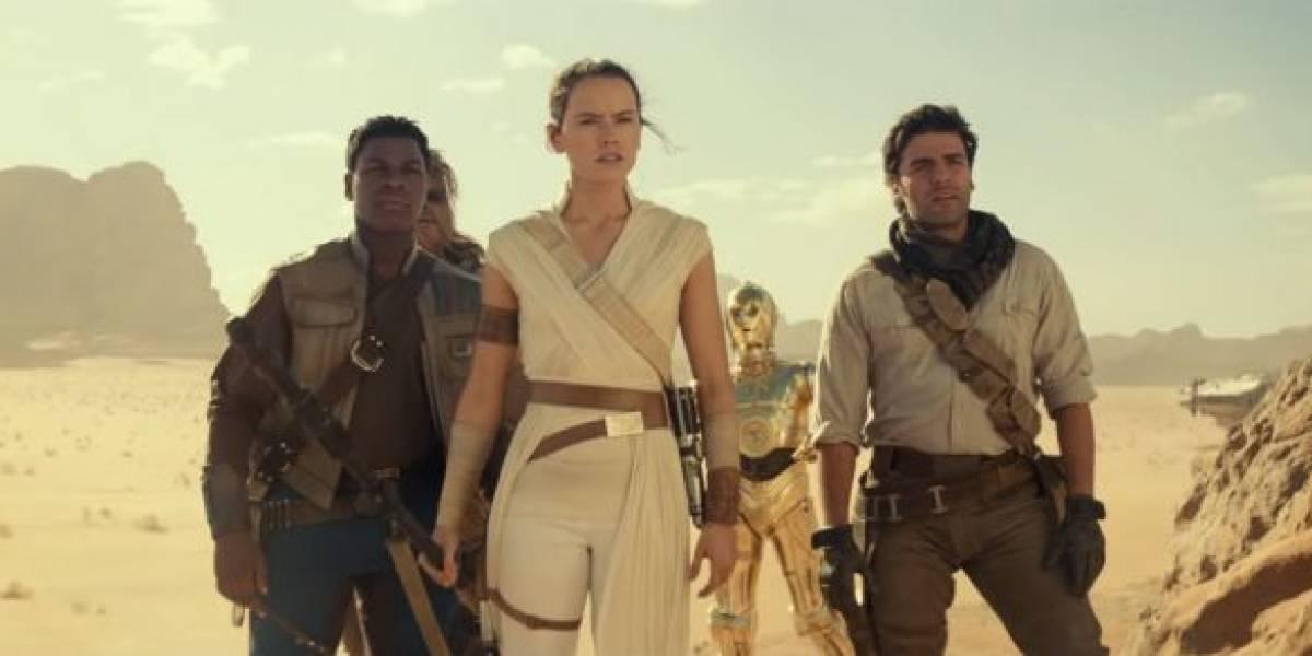 Ator de Star Wars confirma que virá para o Brasil e fãs vão à loucura