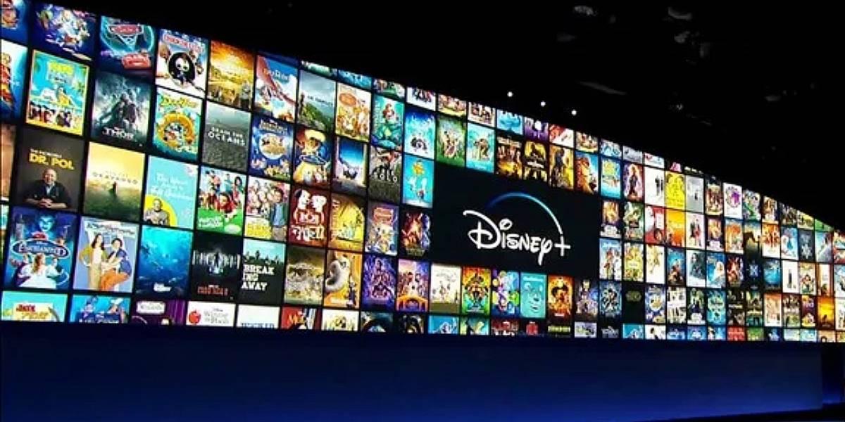 Hackers ya venden cuentas robadas de Disney+ en internet