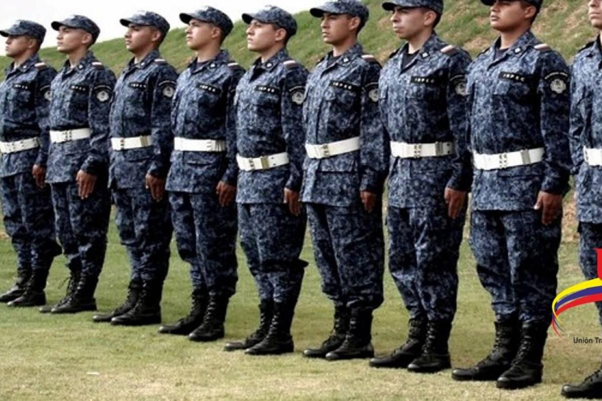 Sindicato del INPEC se une al paro nacional del 21 de noviembre - Publimetro Colombia
