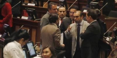 El Pleno de la Asamblea negó y archivó el proyecto de Ley de Crecimiento Económico