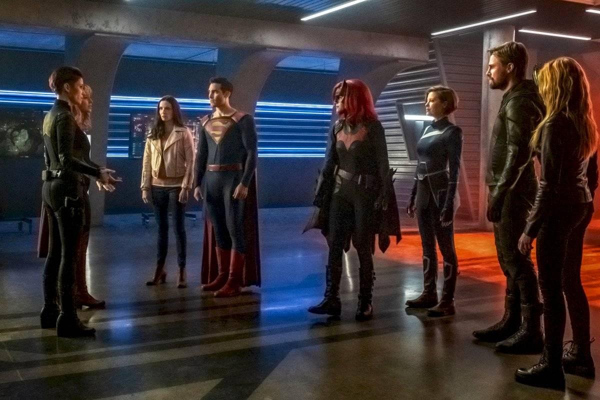Divulgação/The CW