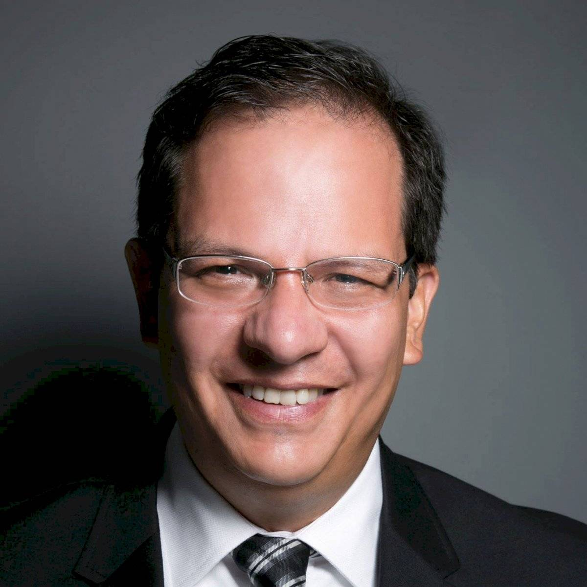 Adolfo Laborde Profesor investigador de la Universidad Anáhuac, México.