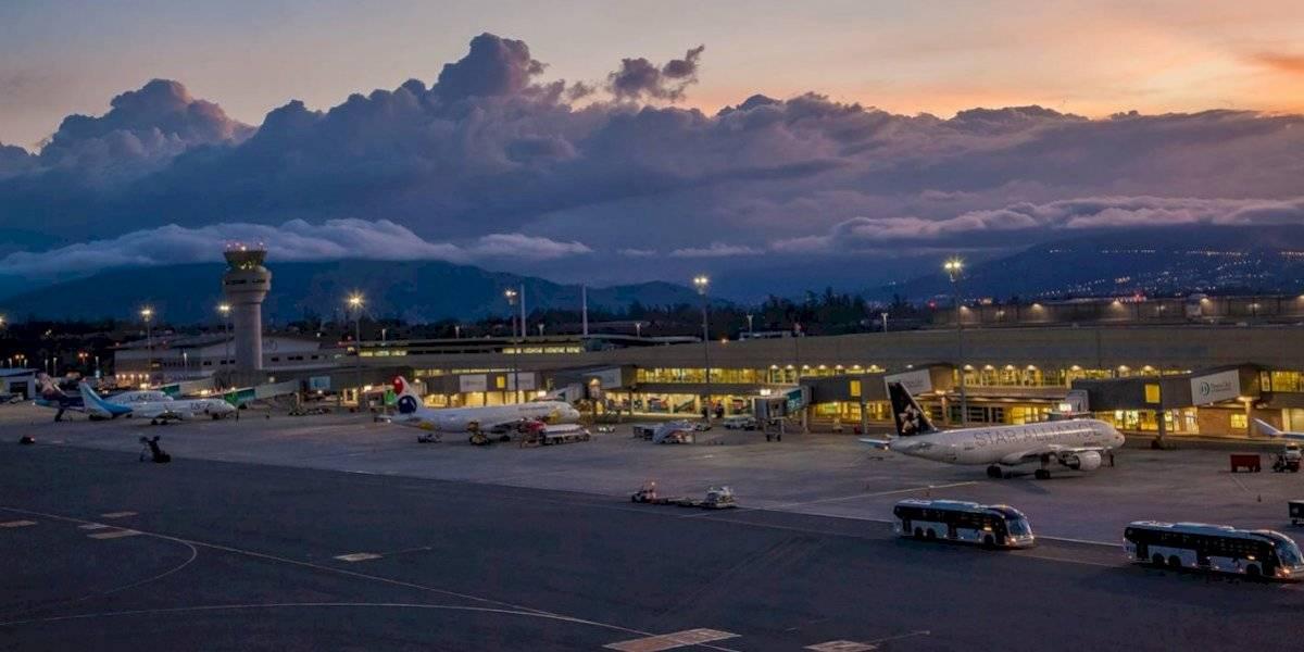 Aeropuerto de Quito opera enmarcado en las disposiciones gubernamentales y municipales