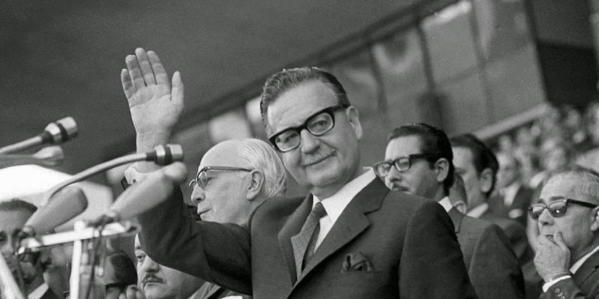 Estas son las ideas perdidas para una Nueva Constitución que propuso la UP de Salvador Allende y que Internet rescató
