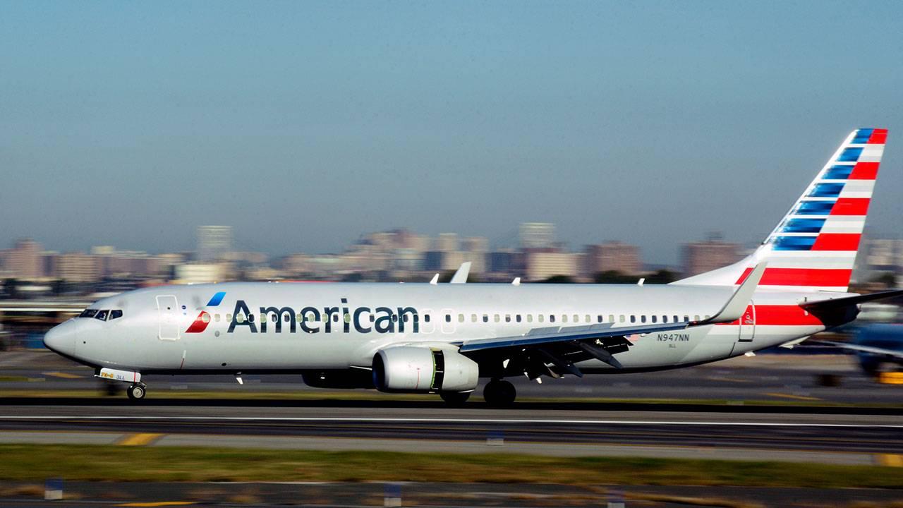 SERNAC presenta demanda colectiva en contra de American Airlines