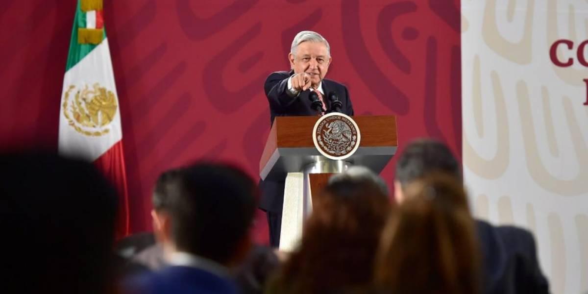 A un mes del operativo en Culiacán, pide AMLO a adversarios disculparse