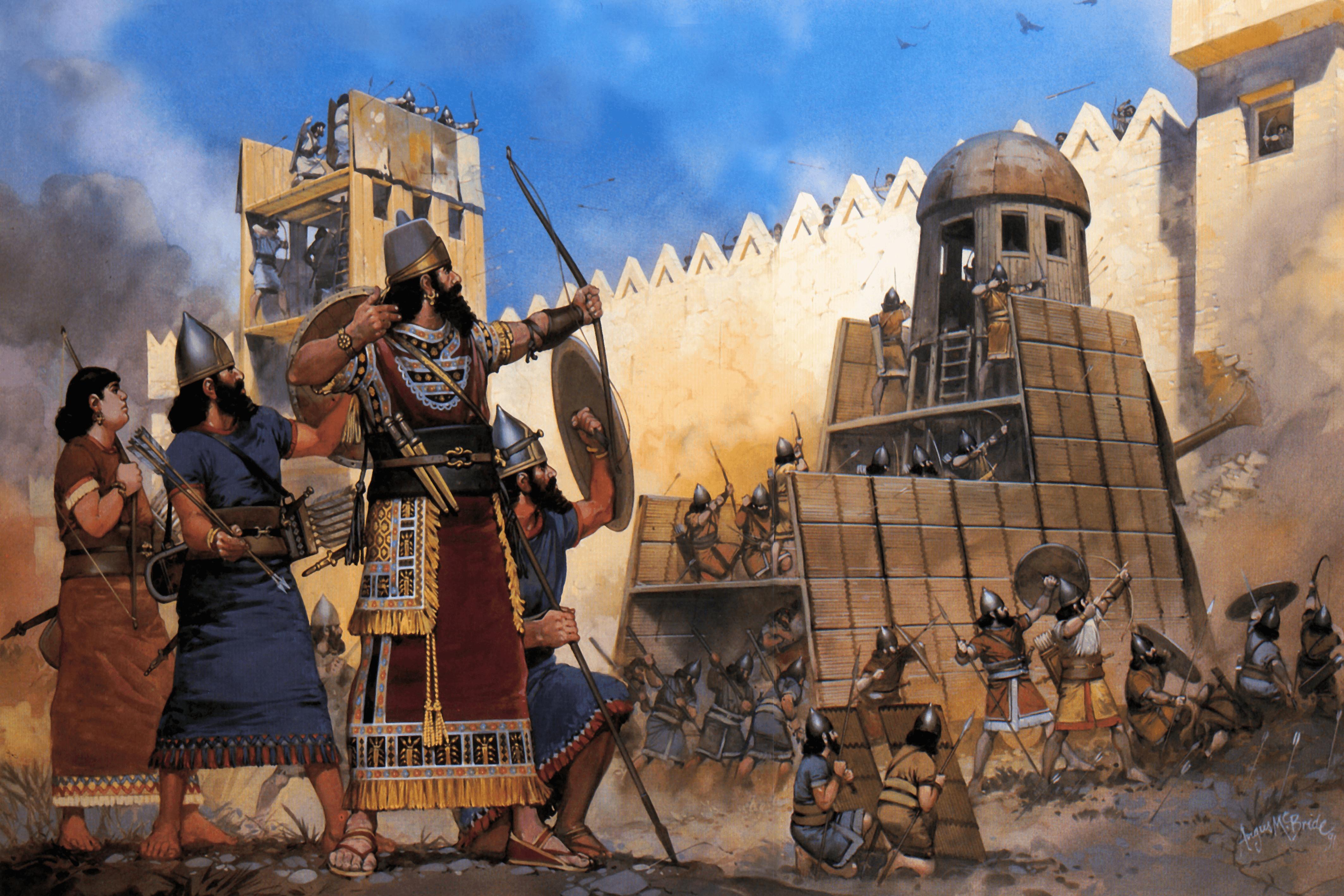 Investigadores plantean que el clima fue el principal factor para destruir antiguas civilizaciones