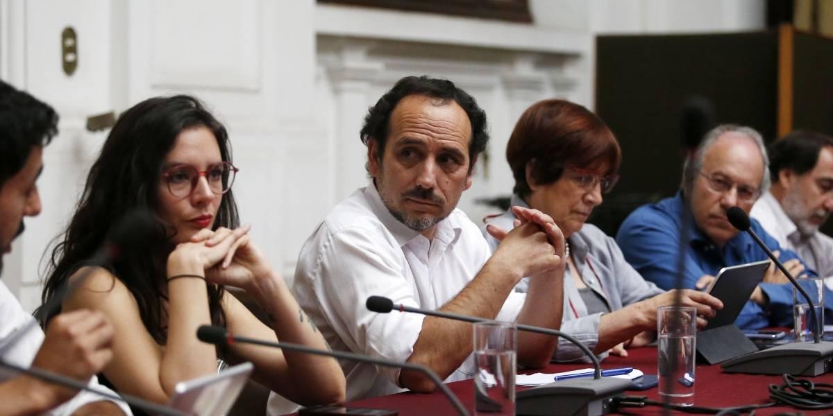 Desde el Partido Comunista, Revolución Democrática y el Frente Amplio: Oposición confirma que mañana ingresará acusación constitucional contra Piñera